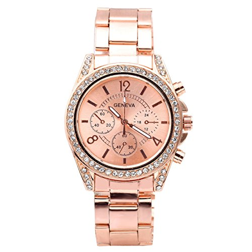 Jolie montre rose