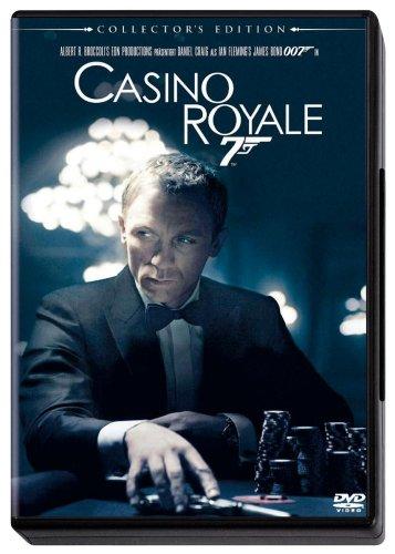 Preisvergleich Produktbild James Bond 007 - Casino Royale (Amaray) [Deluxe Edition] [3 DVDs]