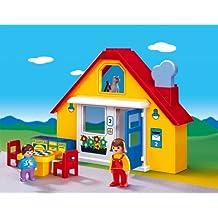 Suchergebnis Auf Amazon De Fur Playmobil 123 Haus