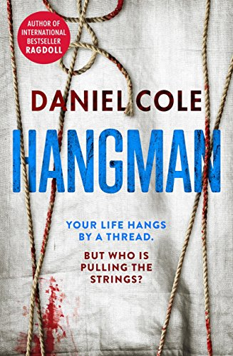 Hangman (A Ragdoll Book) by [Cole, Daniel]