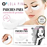 O³ Eye Gel Pads Parches