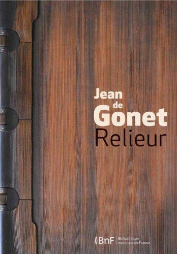 Jean de Gonet par Collectif
