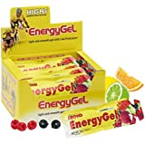 High5 Nutrition Energy Gel (Pack of 20) - Apple, 40 g