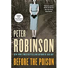 Before the Poison: A Novel by Peter Robinson (2013-01-02)