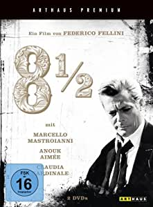 8 1/2 - Arthaus Premium Edition (2 DVDs)