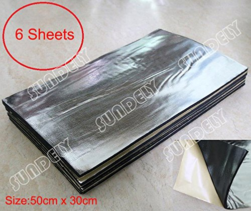 6-x-sundelyr-10mm-sound-proofing-deadening-vehicle-insulation-closed-cell-foam-sheet-with-self-adhes