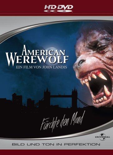 American Werewolf [HD DVD]
