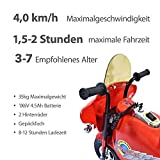 Goods & Gadgets Elektromotorrad | Kinderfahrzeuge Elektrofahrzeuge Kinderdreirad E-Scooter Kinderroller | Kinder-Motorrad mit Akku Test