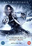 Kate Beckinsale (Actor), Theo James (Actor), Anna Foerster (Director)|Rated:To Be Announced|Format: DVD(35)Release Date: 29 May 2017Buy new: £9.99