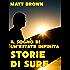 Il sogno di un'estate infinita: Storie di Surf