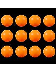 Bazaar 1 pcs amusant tennis de table lucky dip jeu de loterie du parti balle de ping pong