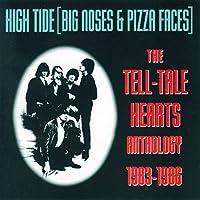 Anthology 1983-1986: High Tide (Big Noses &