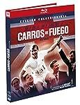 Carros De Fuego (Formato Libro) [Blu-ray...