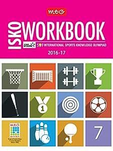 Class 7 : International Sports Knowledge Olympiad(ISKO)Work Book