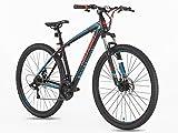 Adultos para bicicleta de montaña MTB de 21velocidades 29'ruedas 18' marco...