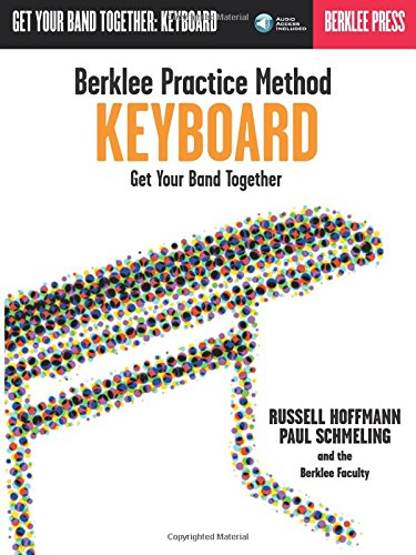 Keyboard Practice (Berklee Practice Method)
