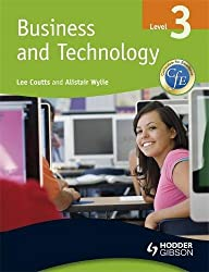 Business Education and Technology for CfE Level 3