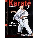 Karaté 3, Réussir les combats