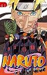 Naruto nº 41/72 par Kishimoto