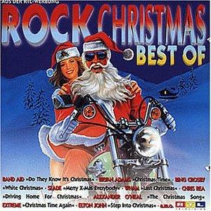 Polystar (PolyStar) Best of Rock Christmas