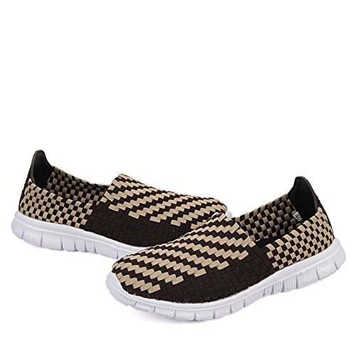Estate scarpe di amanti occasionali/Scarpe confortevoli piedi inglese D