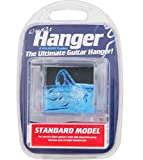 Woodies Guitar Hanger 1 - STANDARD (for E-Guitar/Bass)