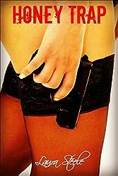 Honey Trap: A Racy Espionage Novel