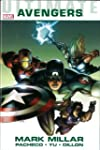 Ultimate Comics Avengers by Mark Mill...