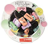 Stabilo 07/50 – 07 Boss Mini pastellove Highlighter – colores surtidos