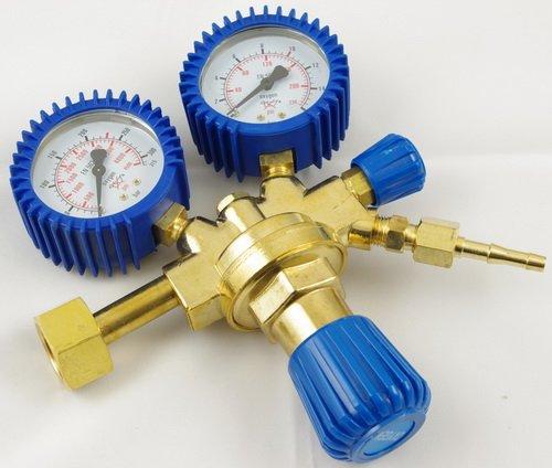 Preisvergleich Produktbild Druckminderer Druckregler für Sauerstoff (O2)