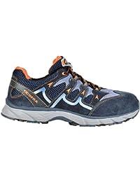 """Cofra jv025–000.w44Talla 44s1P SRC–zapatos de seguridad de """"New Blade–Azul"""