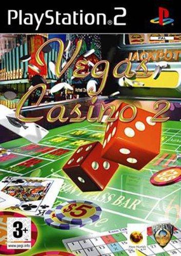 Vegas Casino 2-(Ps2) - Amazon Videogiochi