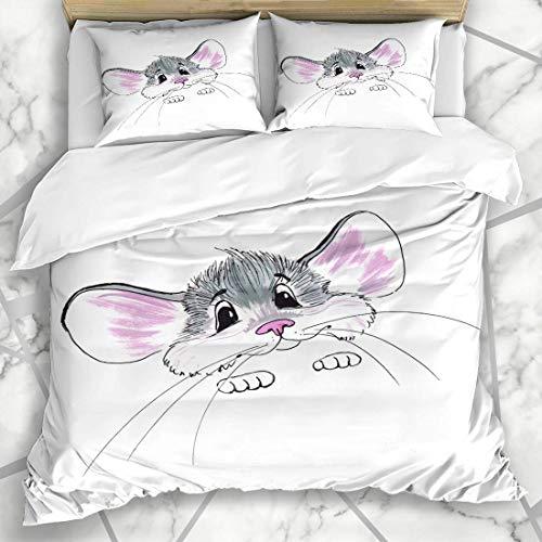 - Graue Maus Ohren
