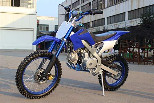 Zoom IMG-3 dirt bike 125 cc 17
