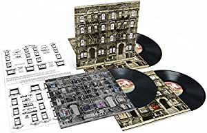 Physical Graffiti - Deluxe Edition Remastered Vinyl [Vinyl LP]