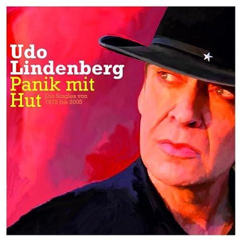 Panik mit Hut - Die Singles 1972-2005 (Udo Lindenberg Cds)