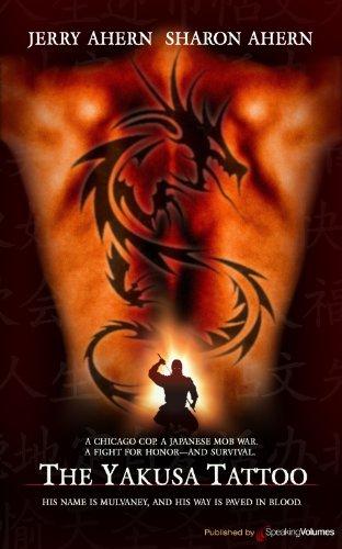The Yakusa Tattoo (English Edition) eBook: Jerry Ahern ...