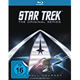 Star Trek - Raumschiff Enterprise - Staffel 1-3