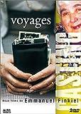 Coffret voyages + casting : voyages ; casting