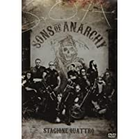 Sons of Anarchy - Stagione 4