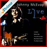 Johnny McEvoy Live