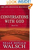 #8: Conversations with God - Book 2: An uncommon dialogue