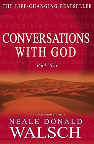Conversations with God: Bk. 2