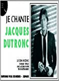 Partition : Jacques Dutronc