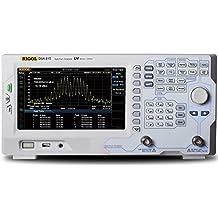 Rigol dsa815-tg Analizador de espectro 1.5GHz con TG