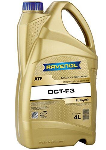 Ravenol fluido di trasmissione J1D2175Dct-dct-f3Full synthetic meets mb236.25
