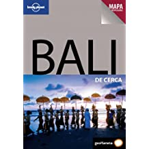 Bali De cerca 1 (De Cerca (lonely Planet))