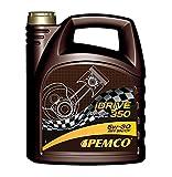 1 x 5L Pemco iDrive 350 / 5W-30 Longlife-III Norm 504.00 507.00 C3 DPF