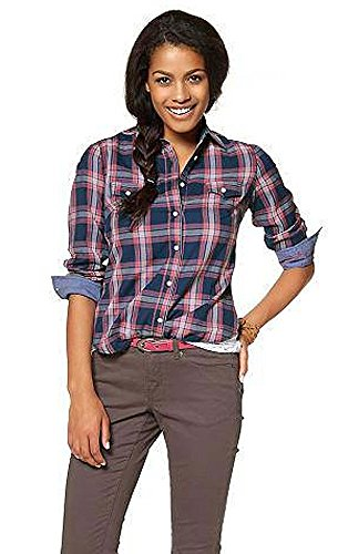 FLASHLIGHTS Damen Bluse