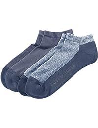 Levi's Herren Socken 168LS LOW CUT 2P